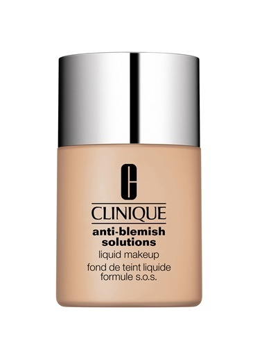 Clinique Acne Solutions Liquid Makeup 02 Fresh Ivory 30 ml  Ten